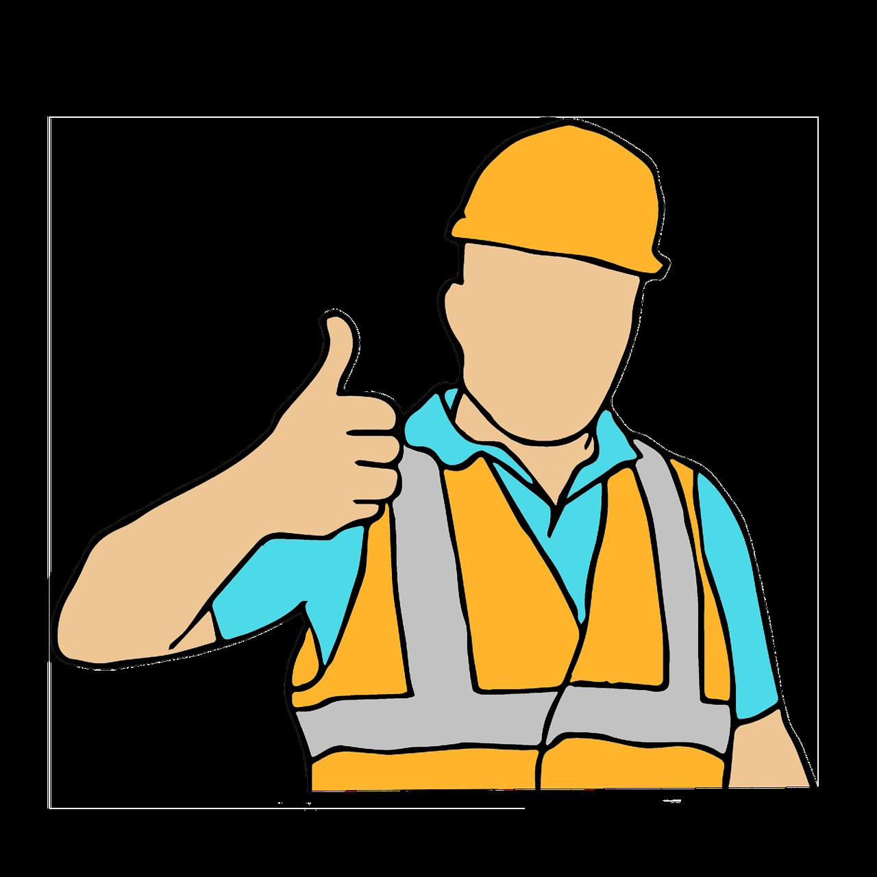 Factory,worker,industry,construction,vector.