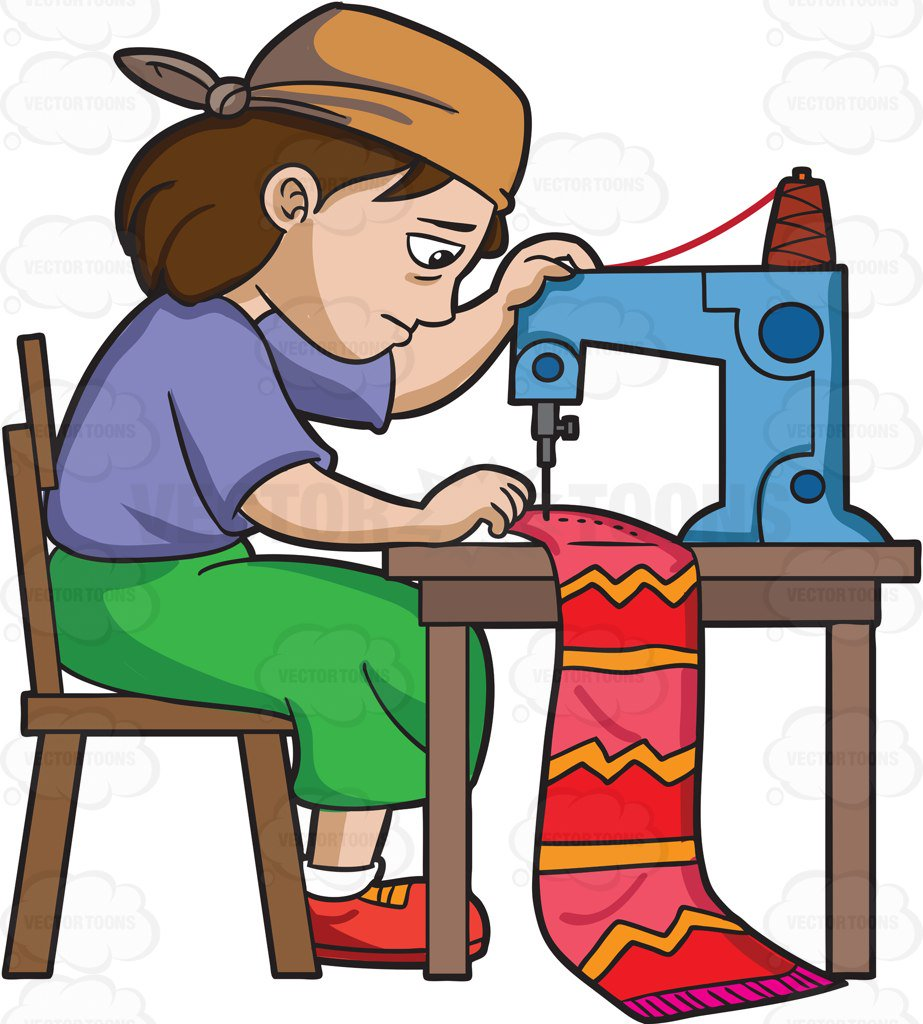 Factory worker clipart 5 » Clipart Station.
