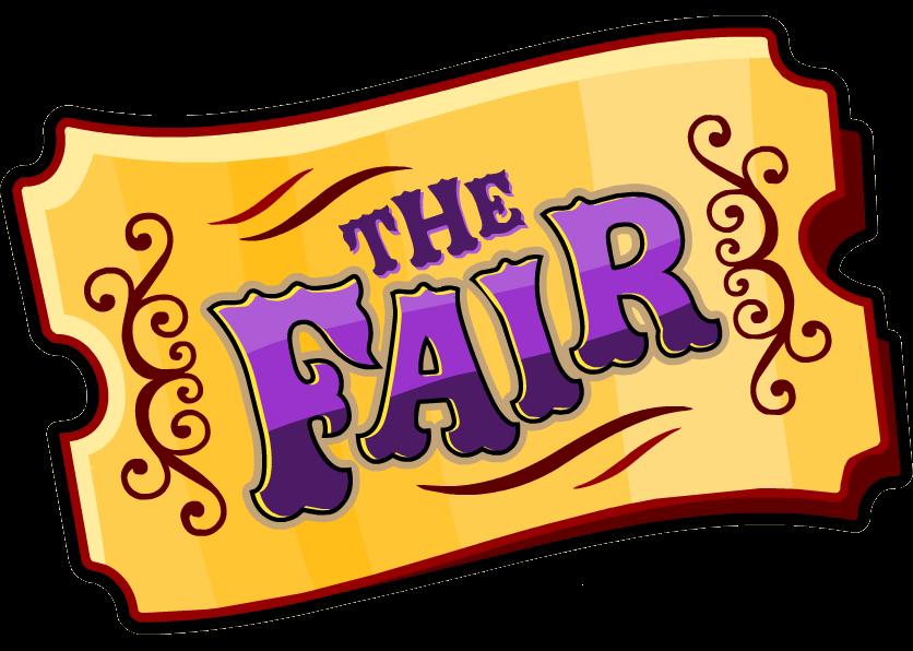Raffle clipart fair ticket, Raffle fair ticket Transparent.