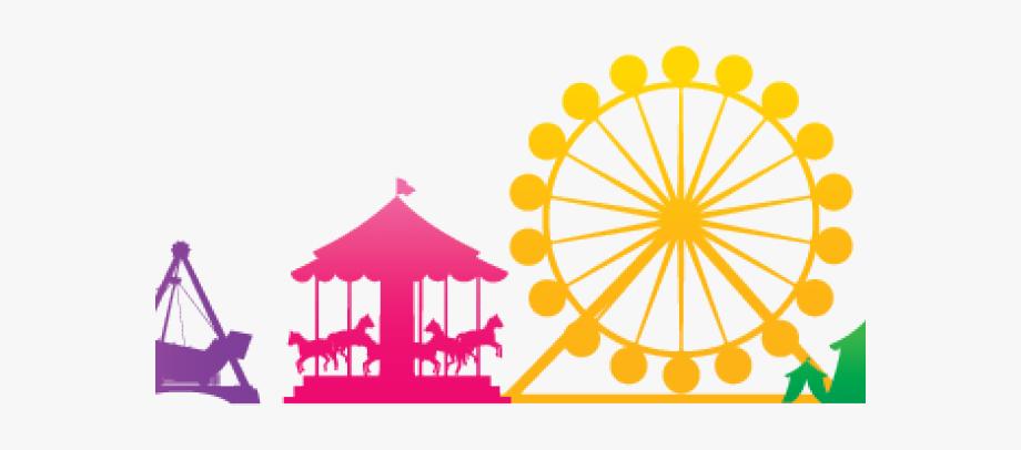 Carnival Clipart State Fair.