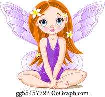 Fairy Clip Art.