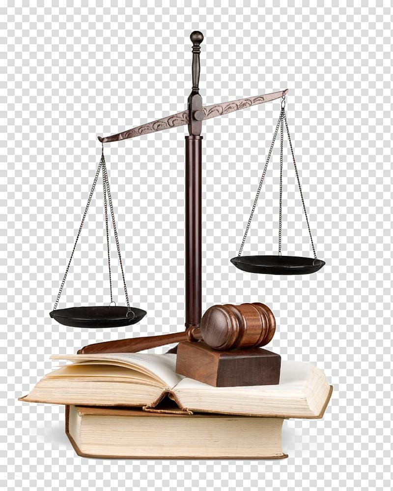 Represents the law of fairness and justice transparent.