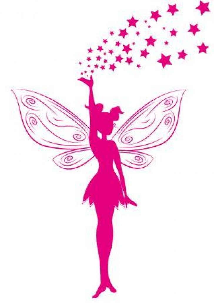 free clipart fairy dust.