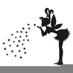 Fairy Dust Clipart Free.