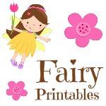 Fairies cliparts.