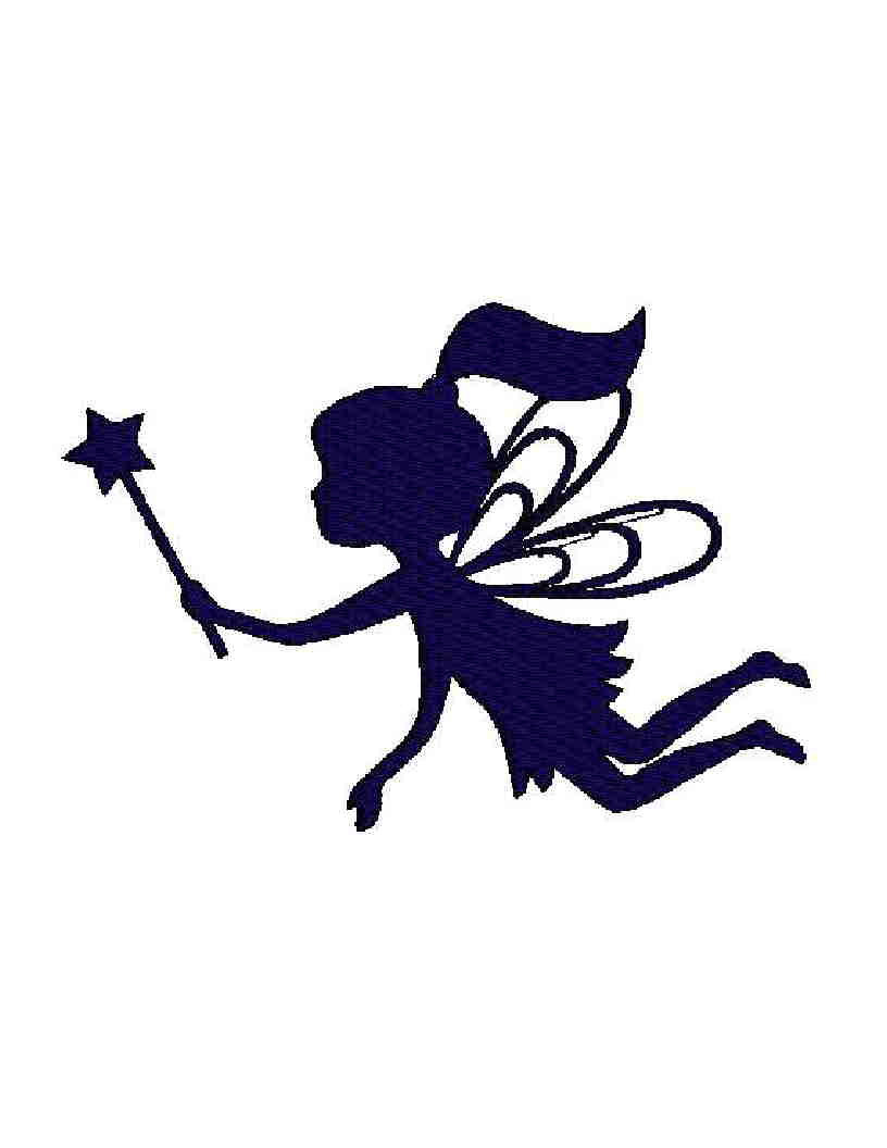 Free Fairy Silhouette, Download Free Clip Art, Free Clip Art on.