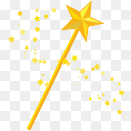 Wand PNG.