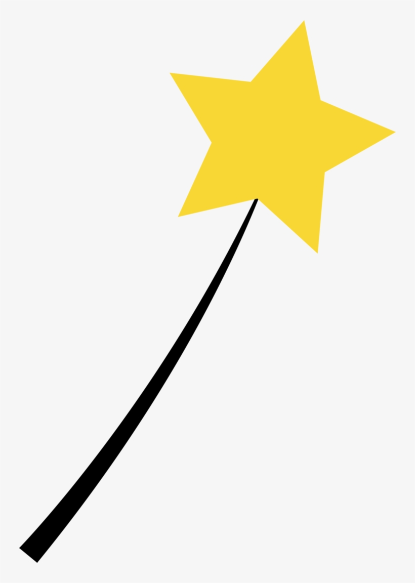 Fairy Wand Png.