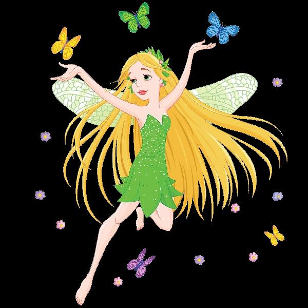 Fairy clip art fairy clipart fans 2.