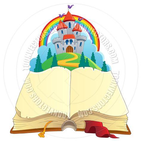 Fairy Tale Clip Art.