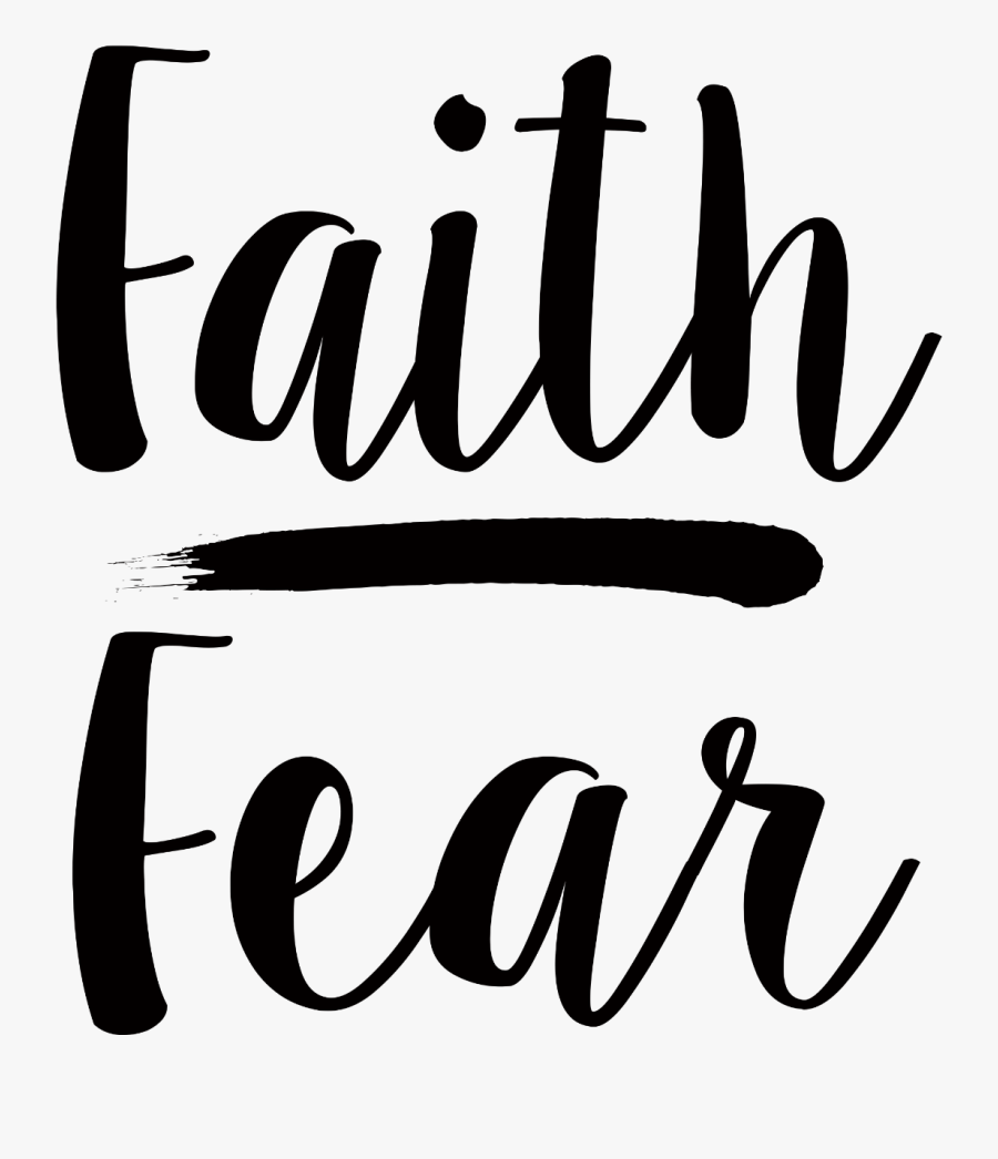 Clip Art Royalty Free Download Faith Over Fear Clipart.
