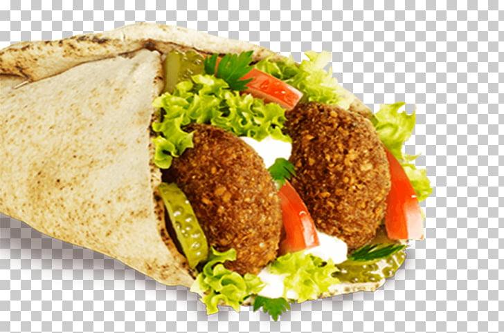 Falafel Shawarma Lebanese cuisine Hummus Pita, chicken meat.