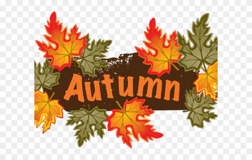 Fall Harvest Clip Art.