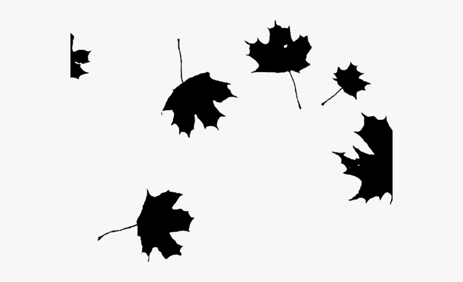 Maple Leaf Clipart Fall Leaves.
