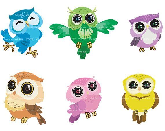 25+ best ideas about Owl Clip Art on Pinterest.