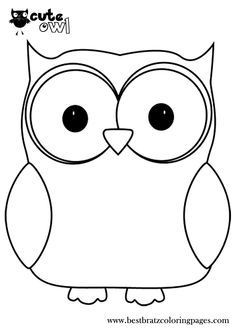 25+ best ideas about Owl Coloring Pages on Pinterest.