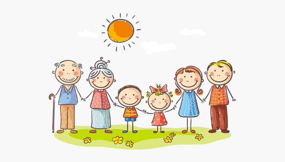 Family Png, Vectors, Psd, And Clipart With Transparent.