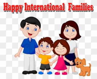 Free PNG Happy Family Clipart Clip Art Download.