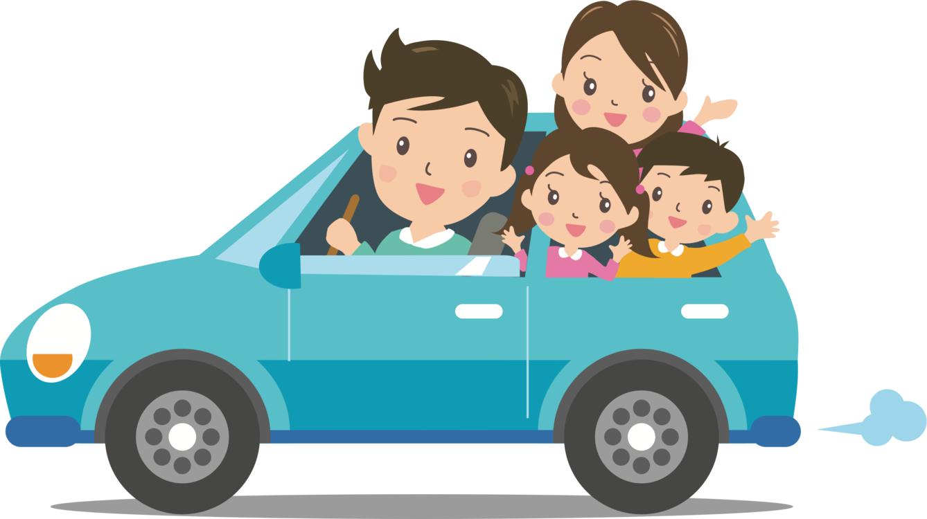 Family Car,Sharing,Art PNG Clipart.