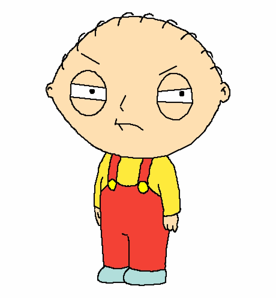 Family Guy Angry Stewie.