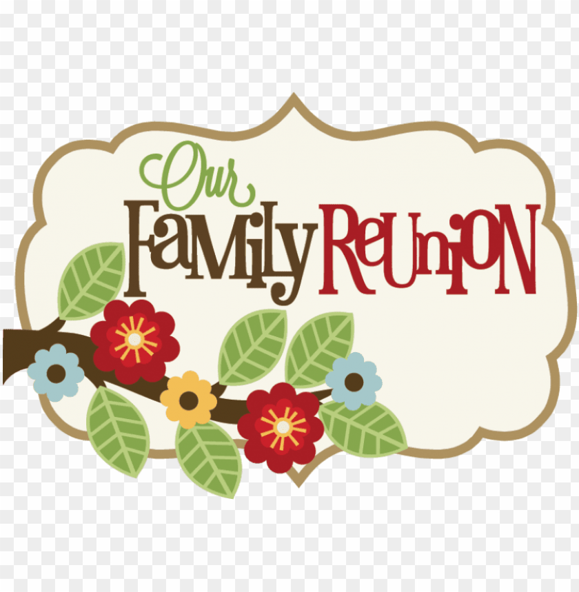 family reunion clip art for free.