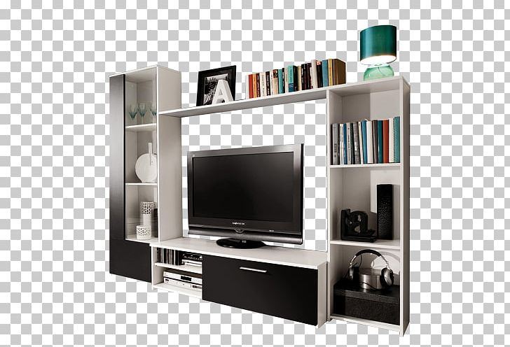 Furniture Conforama Television Table Family Room PNG.