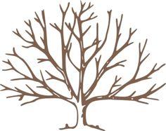 Family Tree Roots Clip Art.