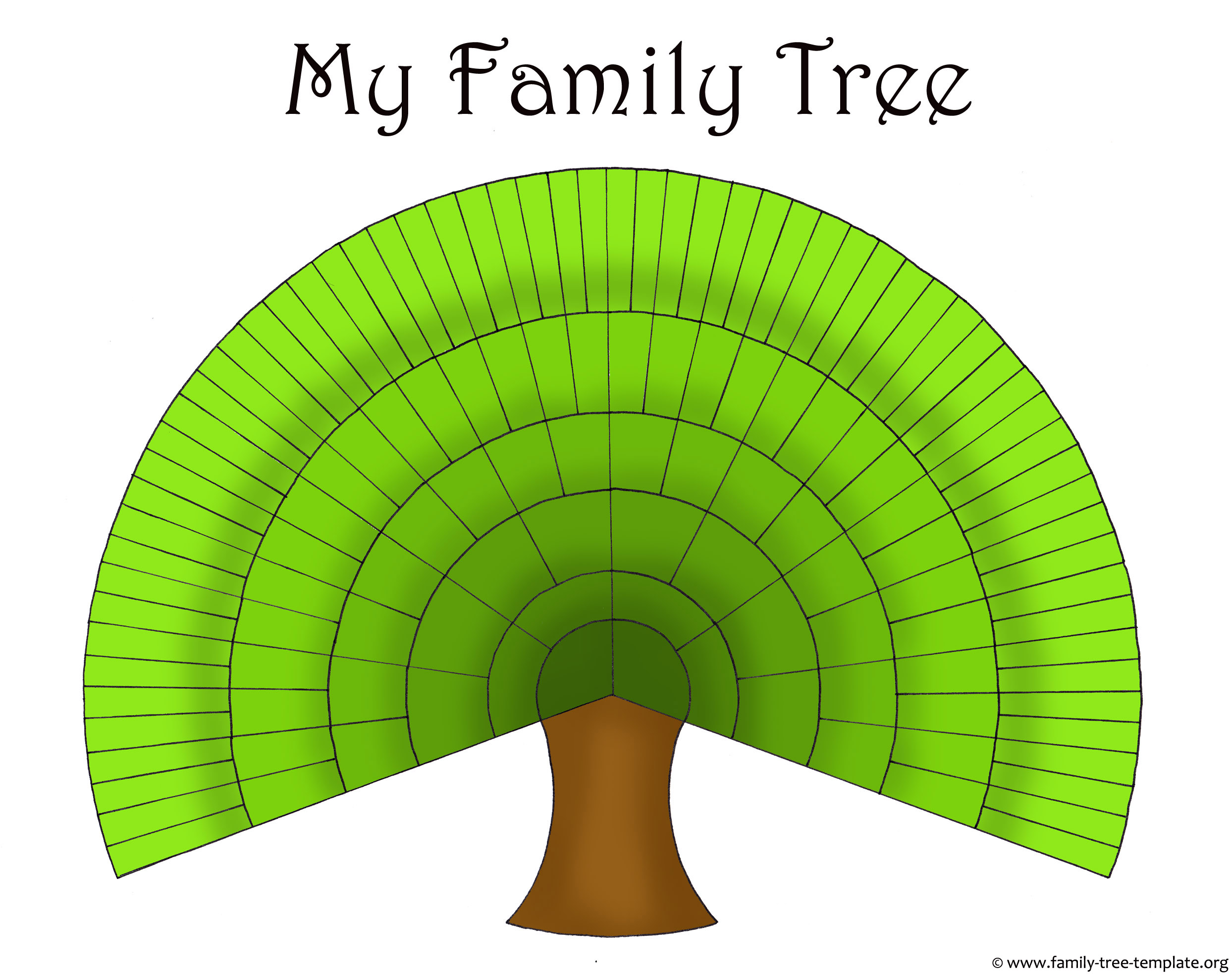 clipart family tree maker clipground