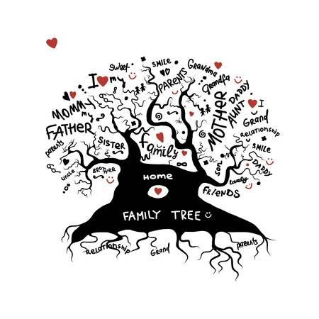 30,130 Family Tree Stock Illustrations, Cliparts And Royalty Free.