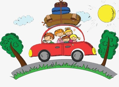 Family vacation clipart free 3 » Clipart Station.