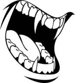 Free Fang Cliparts, Download Free Clip Art, Free Clip Art on.