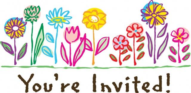14+ Farewell Party Invitation Clipart.