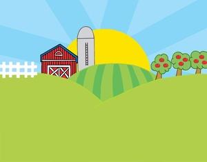 Free Farming Field Cliparts, Download Free Clip Art, Free.