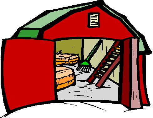 Free Farm House Clipart, Download Free Clip Art, Free Clip.