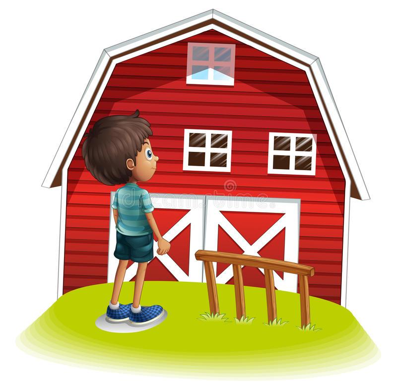 Clip Art Farmhouse Stock Illustrations.