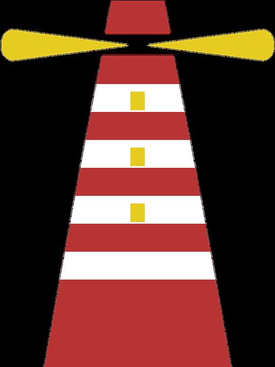 Faro De Barco Png.