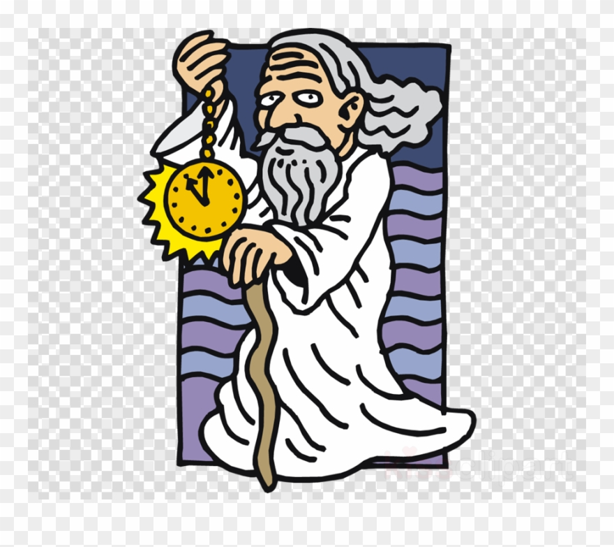 Father Time Clipart Father Time Clip Art.