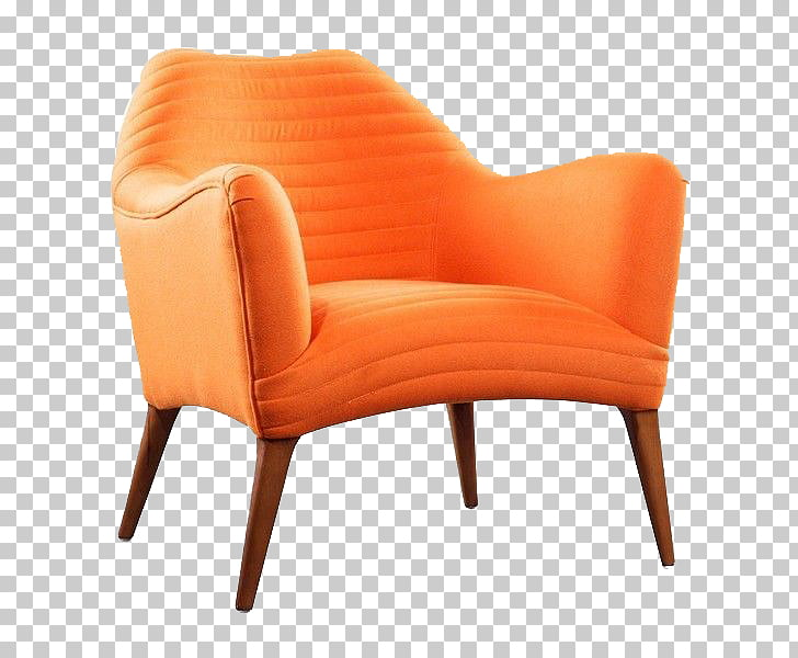 Club chair Couch Fauteuil, Sofa chair PNG clipart.