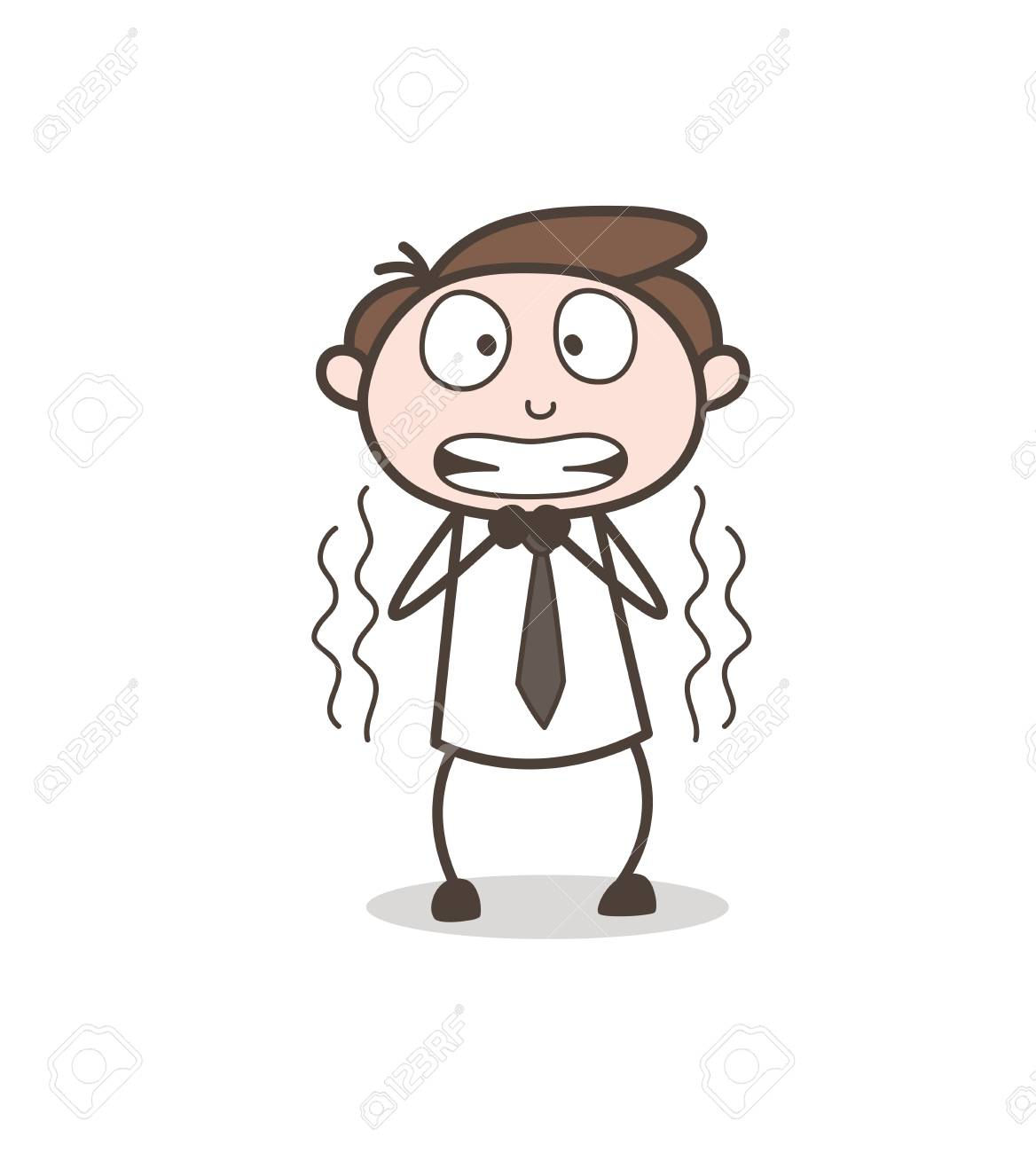 Free Fear Clipart illustration, Download Free Clip Art on Owips.com.