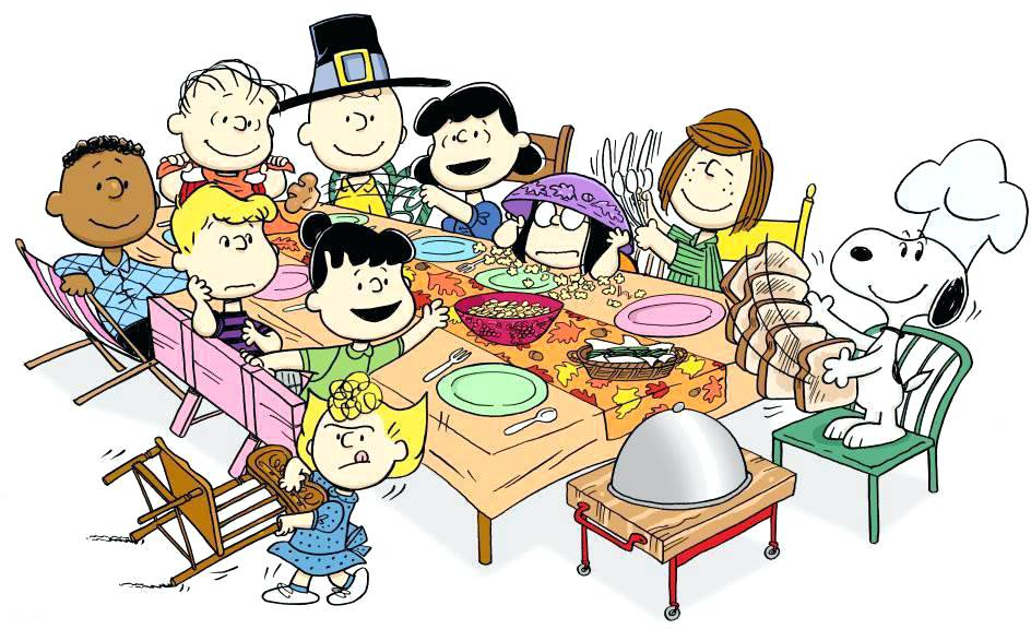 Feast clipart 2 » Clipart Station.