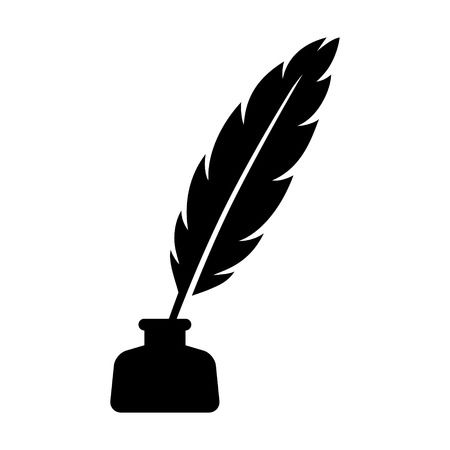 Quill pen clipart » Clipart Station.