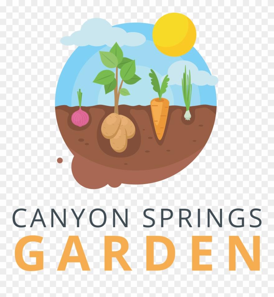 Feb & March Garden Classes Clipart (#2365212).