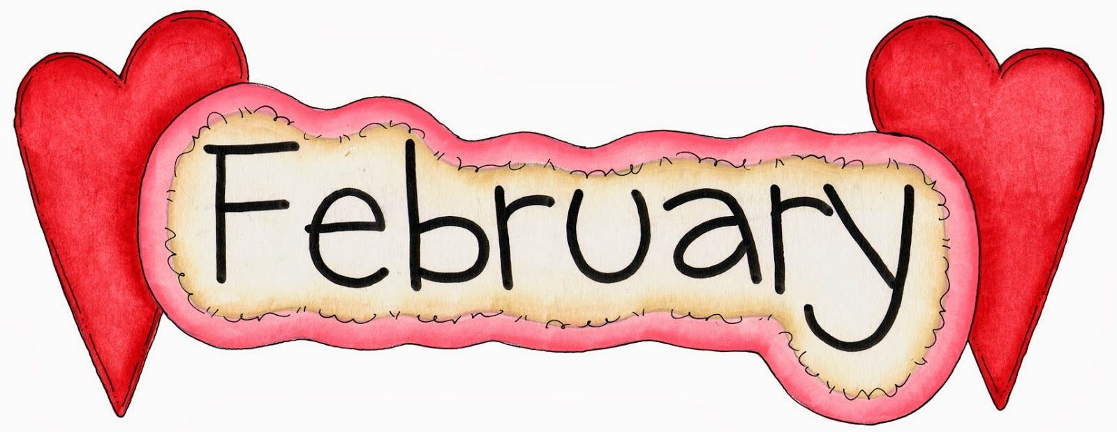 A Day in the Life of a Mommy: Beginning of February & A.
