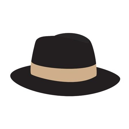 2,478 Fedora Stock Vector Illustration And Royalty Free Fedora Clipart.