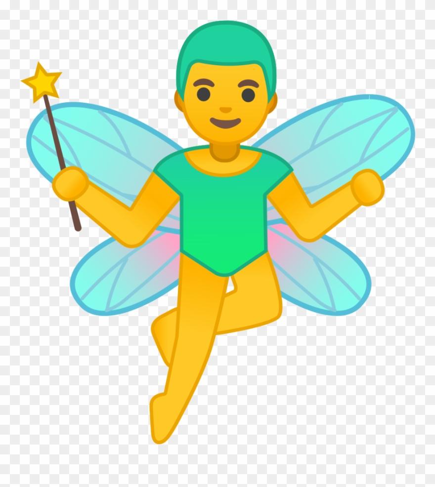 Fairy Icon.