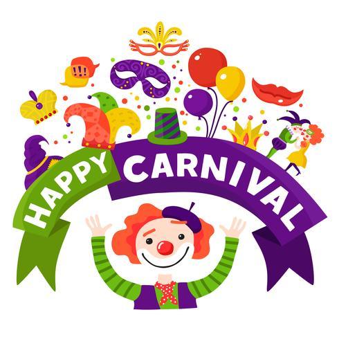 Karneval.