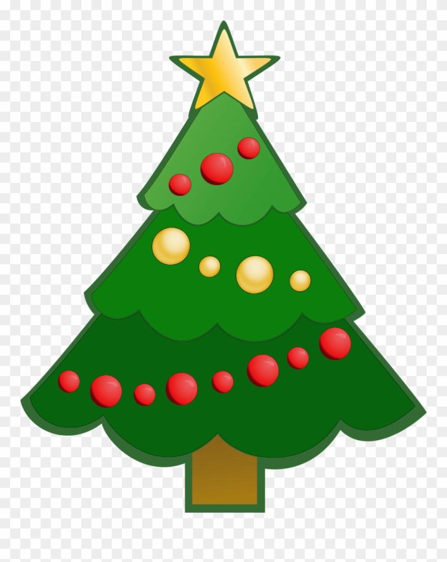 Christmas ~ Christmas Clip Art Phenomenal Tree Clipart.