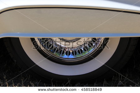Fender Skirts Stock Photos, Royalty.
