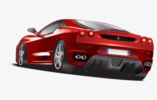 Free Ferrari Clip Art with No Background , Page 3.