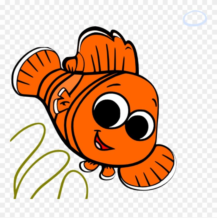 Nemo Clip Art Nemo Clipart Clipartfest Finding Nemo.